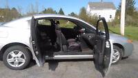 2007 Saturn ION Coupe (2 door)