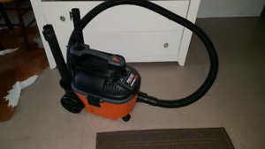 Shop Vac - Nearly New $75