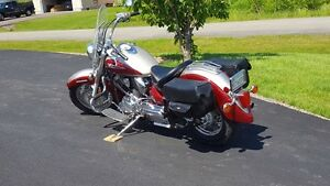 "Yamaha V Star 1100cc ""FIRST COME FIRST SERVED""!!"