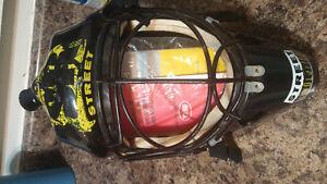 Koho SR street hockey mask