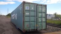 40 ft sea can sea container storage container 1500 obo