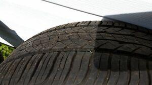 4 pneus Marshall Soluce KR21 185/65R14 Saint-Hyacinthe Québec image 2
