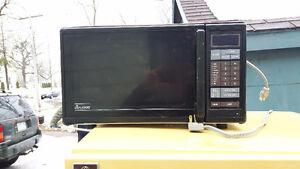 Older microwave