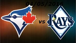 Toronto Blue Jays( Marcus Stroman Replica Jersey) April 30