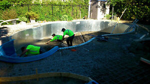 For Sale:Swimming Pool Kits | In-ground | Semi In-ground | Above