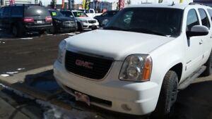 2012 GMC Yukon 4WD 4dr SLE
