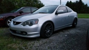 !!Must Sell!!  2004 Acura Rsx Type-S     $3800 o.b.o ,