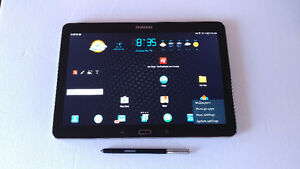 Samsung Note 10.1  (2014) 32GB Unlocked LTE Cellular Tablet