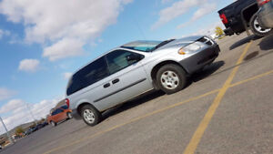 2002 Dodge Caravan SE 4dr MV *Grandma Driven*