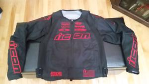 Manteau de moto icon large
