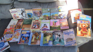 children and young adult books(26)