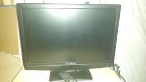 Téléviseur LCD 22po