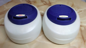 COOL MIST HUMIDIFIERS. LIFE AND SUNBEAM. WORKING AND CLEAN!