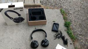Eskuche 45B DJ/Studio Headphones (black) 00