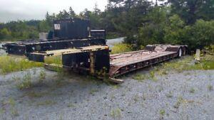 35 Tonne Float