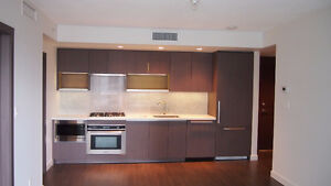 Brand New One Pacific Yaletown - 2 Bedrooms, 2 Bathrooms, 1 Flex