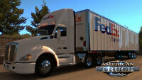 Looking for PART TIME driver class 1 and 3
