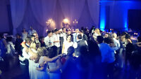 Professional Wedding & Event DJ Services - Alpha Entertainment