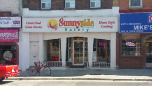 **Owner Wants it Sold Now** Turnkey Restaurant For Sale Oshawa