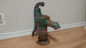 Antique Hand Water Pump