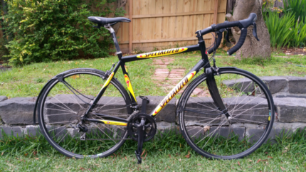 Specialized road bike Surrey Hills Boroondara Area Preview