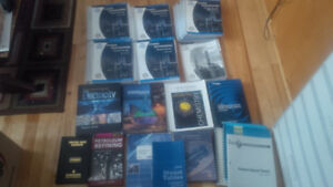 Process Control Technician NBCC Textbooks