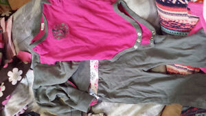 Baby Girl Cloths Forsale Cornwall Ontario image 2