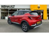 2021 Renault Captur 1.0 TCE 90 S Edition 5dr Petrol Hatchback Hatchback Petrol M