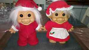 Trolls old toys Christmas London Ontario image 1