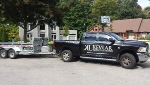 Mulch Delivered and Installed London Ontario image 5