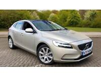 2017 Volvo V40 D3 150hp Inscription Auto with Automatic Diesel Hatchback