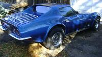 1972 Corvette LT-1