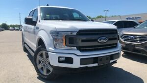 2019 Ford F-150 XLT 5.0L V8 302A