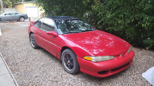 1994 Eagle Talon ES Other