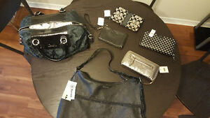 Coach, Fossil and Bench wallets and purses *brand new with tag*