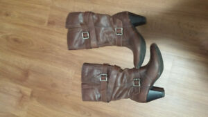 Fall Boots- size 6