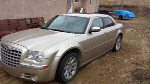 2006 Chrysler 300 C Sedan