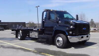 Affordable Tow Truck Service - Windsor Essex