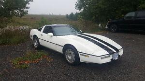 1986 corvette 383 stroker