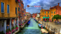 Cheap Flights to Venice - Compare & Confirm an Online Ticket