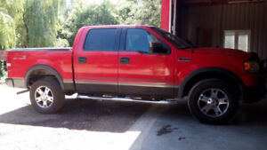 Ford-150 2004