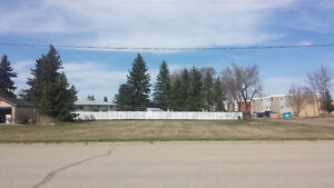 Residential building lot for sale Esterhazy Regina Regina Area image 2