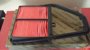 Honda civic 1,7 Air Filter