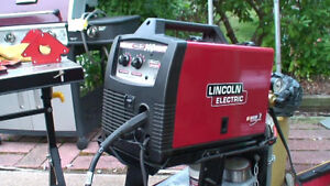 Wanted: I'm Looking to buy a (Lincoln 140 or 180) Mig welder