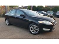 2008 Ford Mondeo Titanium 2.0TDCi*TWO OWNERS*FULL SERVICE HISTORY