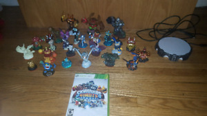 Skylanders Giants for xbox one/360!