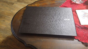Mint Condition Acer Aspire 6 months old