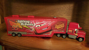 Pixar Movie Cars Cars Collection