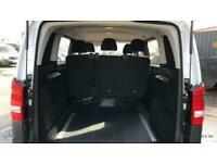2020 Mercedes-Benz Vito 114 BLUETEC Panel Van Diesel Manual