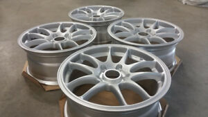 Brand new 16 inch Wheels  *Never mounted *5x114.3